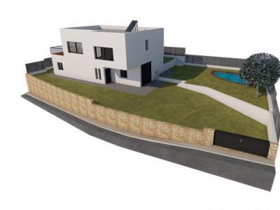 S&A House