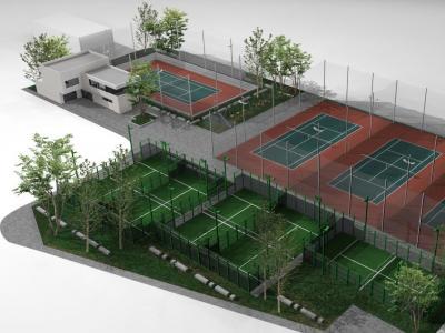Club Tennis/Padel  CTCMB